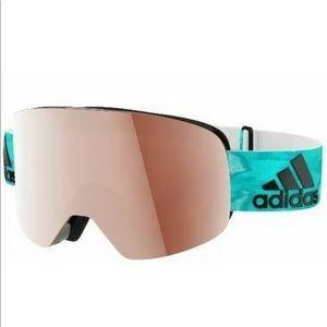 Brand New Authentic Adidas Ski Snow Goggles